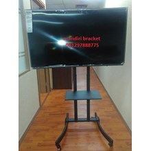 Tv Bracket floor stand's brand looktech