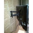 Bracket tv swivel North bayou tipe NB-P5 murah 6