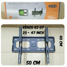 Jual Bracket TV Kenzo Type KZ-07 Ukuran  TV 32