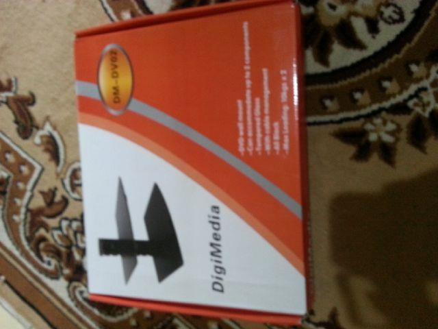 Jual Aneka Rak DVD Merek Digimedia 1 2 3 Rak Stand Harga