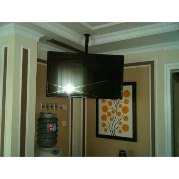 Bracket tv Ceiling Merek Digimedia Tipe DM-C420