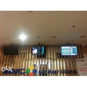 Dari Bracket TV Ceiling Merk digimedia tipe DM-C600 1