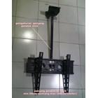 Braket tv Ceiling custom murah pipa 2meter dan 3meter 5