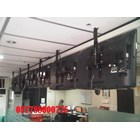 Braket tv Ceiling custom murah pipa 2meter dan 3meter 1