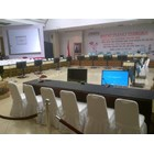 Bracket TV Stand meeting room custom 5