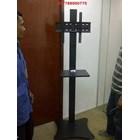 Bracket TV Standing Model kupu kupu 5
