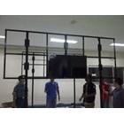 INSTALASI VIDEO WALL 2x2 3x3  4x4 7