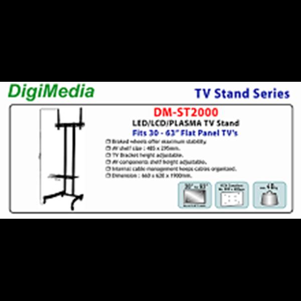 bracket tv standing merek digimedia murah