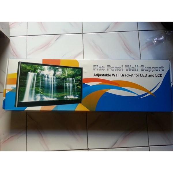 Aneka bracket tv lokal berkualitas(murah)087788000775