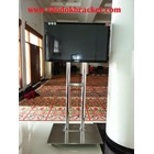 Bracket TV Standing Custom  KHUSUS  LCD BERAT 7