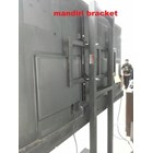 Bracket TV Standing Custom  KHUSUS  LCD BERAT 2