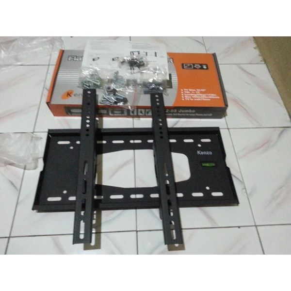 Bracket TV Led Kenzo type kz-05 jumbo