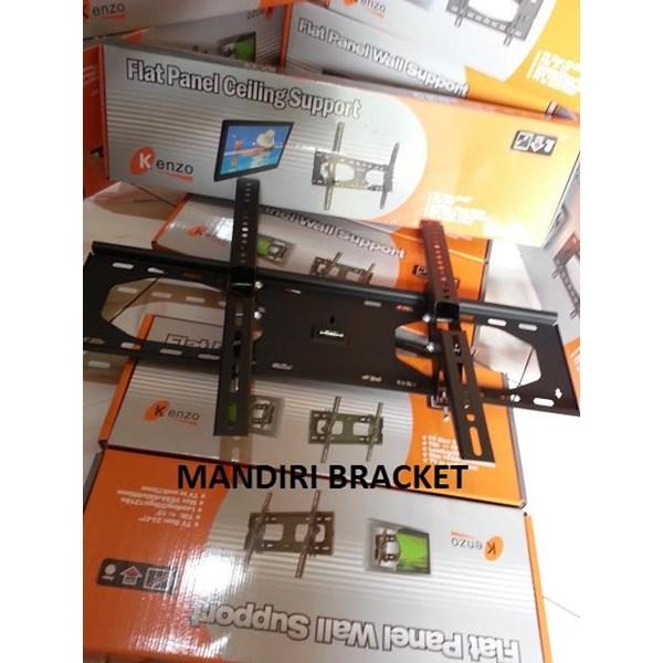 Bracket Tv Kenzo 36-75 Inch Tipe Kz 12 murah