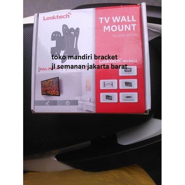 Bracket tv looktech type wlb-011