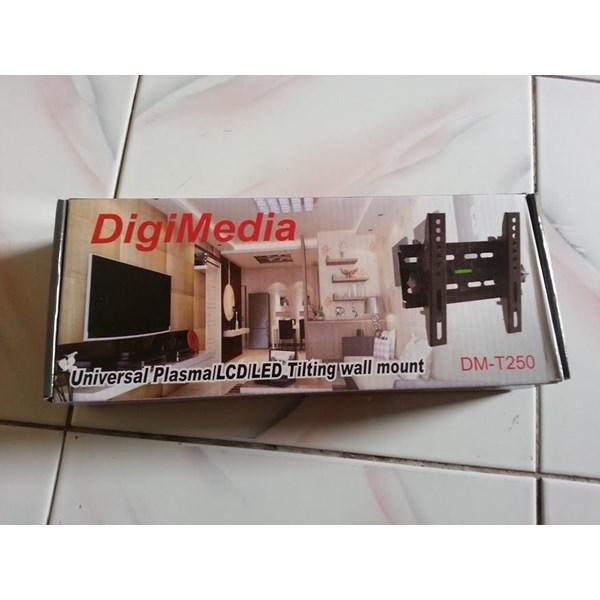 Braket tv Merek Digimedia tipe DM-T250 MURAH