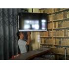 Bracket TV murah jasa pasang bracket tv jakarta barat O87788OOO775 5