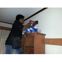Bracket TV murah jasa pasang bracket tv jakarta ba