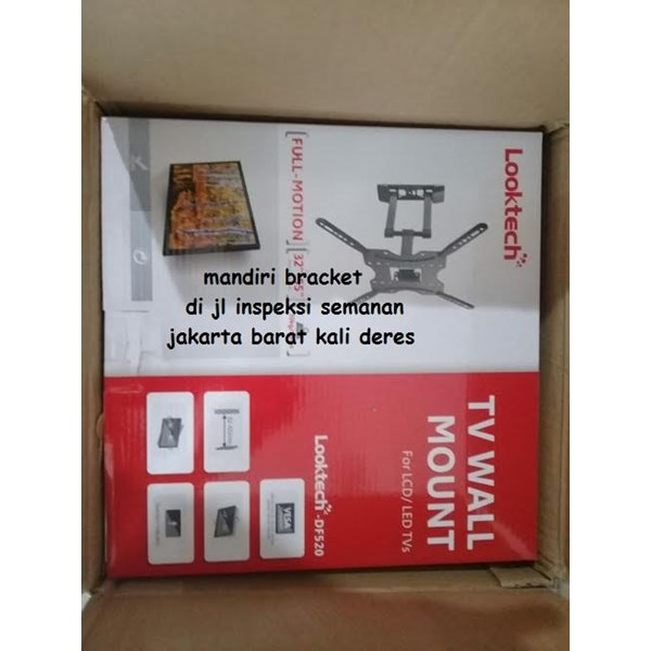 Bracket TV Model Lengan Looktech -DF520