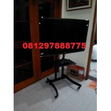 Brackets Tv Standing DIGIMEDIA TyPE DM-ST1420 size