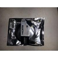 Jual Aneka Kabel HDMI Sedia Ukuran 1.5M & 15M