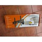 Bracket tv belalai merek digimedia tipe DM-L033 1