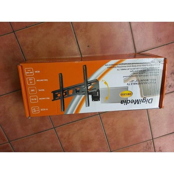 Bracket tv belalai merek digimedia tipe DM-L033