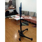 Braket TV Mobile  Stand  Merek Kenzo KZ-52 for FLAT TV MURAH 6