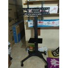 Braket TV Mobile  Stand  Merek Kenzo KZ-52 for FLAT TV MURAH 2