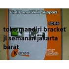 bracket tv swivel  merk kenzo-kz25 murah 2