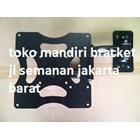 bracket tv swivel  merk kenzo-kz25 murah 4