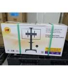 TV braket stand model NB AVf1500-50-1p Pole can diadjust cheap 2