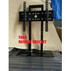 Braket TV Stand untuk di meja murah 2