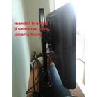 Braket TV Stand untuk di meja murah 3