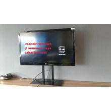 Bracket TV Stand meja murah
