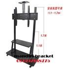 Braket tv standing type HWL import vidio comfrens 2