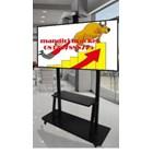 Braket tv standing type HWL import vidio comfrens 1