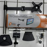 BRACKET TV MONITOR KZ-70 FOR FLAT MURAH Murah 5