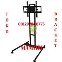Braket tv Standing TV  model ST400 murah