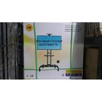 Distributor Braket tv stand merek north bayou type ava1500-60-1p murah 3