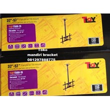Braket Tv Ceiling Nbt 560 North Bayou murah