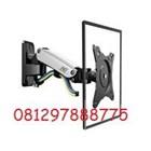 BrackeT TV North Bayou (Gas Spring f-350) LCD/LED/Plasma 40-50 inci  1
