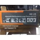 Bracket TV LCD/LED 14-33 Inch Kenzo KZ-25 3