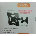 Bracket TV LCD/LED 14-33 Inch Kenzo KZ-25 2