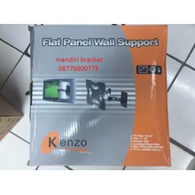 Braket TV LCD / LED TV Bracket 14-33 Inch Kenzo KZ