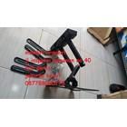 Braket TV  kenzo type kz-24 murah  2