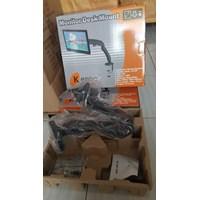 Distributor Braket TV TV dextop meja KENZO 12 Inch - 32 Inch Universal kenzo KZ-75 3