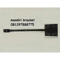 Braket TV Ceiling KENZO KZ 63 CEILING bracket bisa di ganti ganti ukuran bracket Murah 5