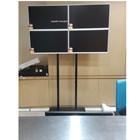 standing bracket tv 2x2 4 monitor 1