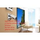 Bracket TV  North Bayou F120 ukuran 10inch-27inch Monitor  8