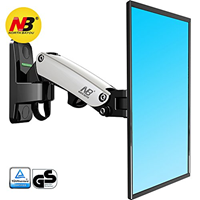 Bracket TV  North Bayou F120 ukuran 10inch-27inch Monitor